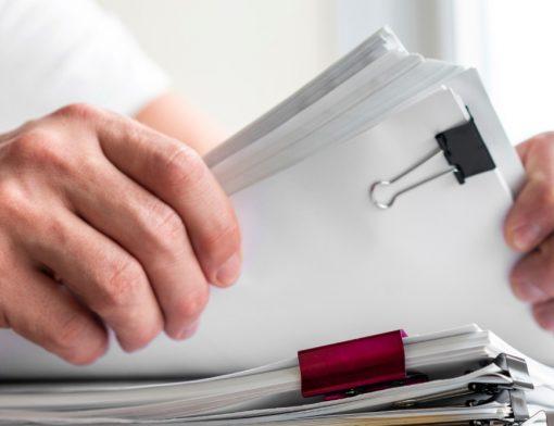 documentos necessarios para aposentadoria especial